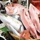 新鮮な鮮魚の数々!!