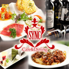 Cafe Dining SYNC