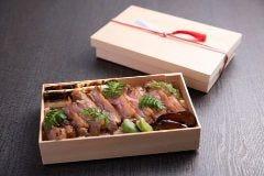 ◆お土産◆炊込みご飯のお弁当