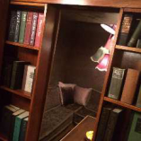 【[BARトナリ] 秘密の個室(~8名様)】非日常空間を愉しむ大人の隠れ家