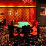 ポーカー(10席)