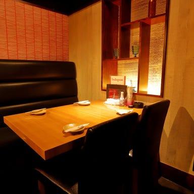 時間無制限 食べ飲み放題 全150種 和食居酒屋 ケムリ 浦和店  店内の画像