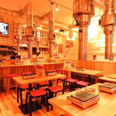 津田沼 肉流通センター  店内の画像