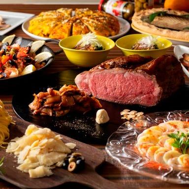レストラン「カシュカシュ」浦安ブライトンホテル東京ベイ  こだわりの画像