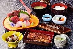 伊豆の味処 割烹 姫沙羅