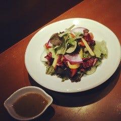 秦野野菜の自然体サラダ