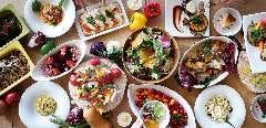 KADODE OOIGAWA 農家レストラン Da Monde(ダモンデ)
