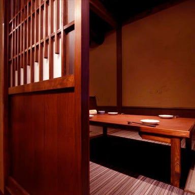 個室居酒屋 永山 ~EIZAN~ 田町 メニューの画像