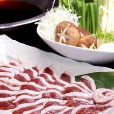 【宴会の決め手】個室接待・旨い料理