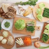 想いがつまった国産野菜【国内産】