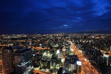 ホテルモントレ グラスミア大阪 神戸 こだわりの画像