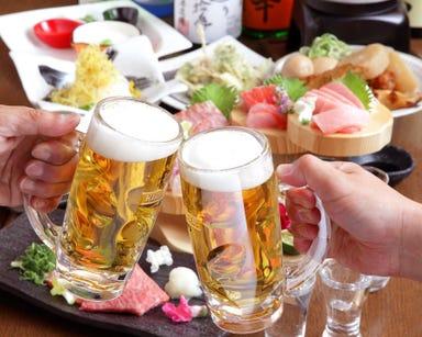 美味酒屋 なぶらや。 野洲駅前店 メニューの画像