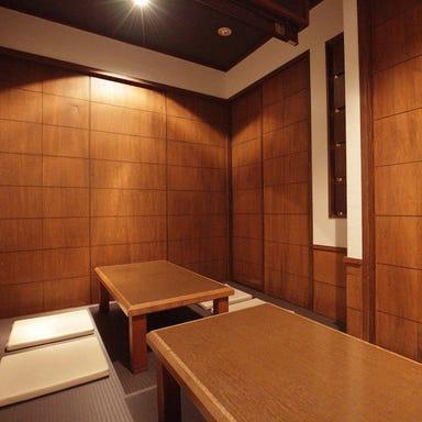 美味酒屋 なぶらや。 野洲駅前店 店内の画像