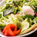 瑞々しいシャキシャキ食感の旬野菜【北海道】