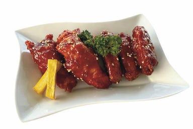 K Chicken Shimokitazawa  メニューの画像