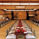 [ご接待や会食・ご婚礼に] 様々なお部屋をご用意しております
