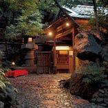 隅田川沿いに佇む銀座の奥座敷 変わらぬおもてなしをお届けします
