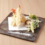 和食一筋の料理長が丁寧に創り上げる料理をご堪能ください