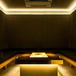 完全個室カラオケ付VIPルーム