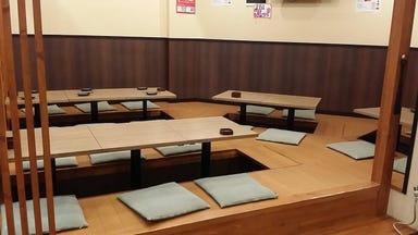 気まぐれ厨房「ごっつ」 大森店 メニューの画像