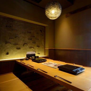 東岡崎 個室居酒屋 さんずい  店内の画像