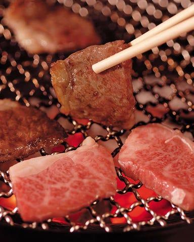 和匠肉料理 松屋 天王寺ミオ店 コースの画像