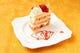 <宮益坂オリジナル>苺のショートケーキ