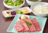 5等級の贅沢和牛★仙台牛カルビセット★