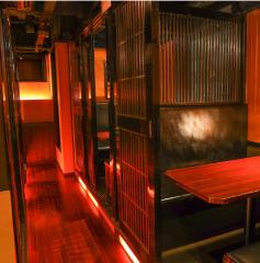 こだわり肉と地酒の個室居酒屋 赤鶏馬‐せきとば‐ 品川店