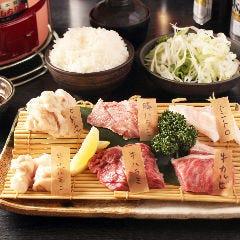 【~15時まで】焼肉ランチも元気に営業!昼から焼肉が食べられるのは珍しい★