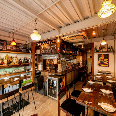 TSUKIJI Rodolfo Kitchen  店内の画像