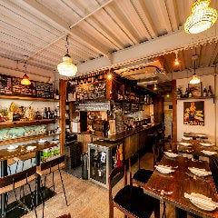 TSUKIJI Rodolfo Kitchen