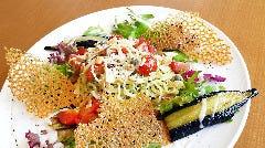 採れたて野菜と健康のレストラン グリノア