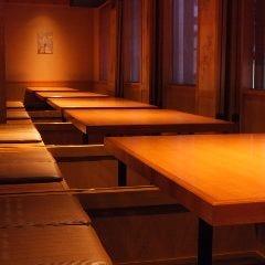 個室居酒屋 無制限飲み放題 椿 つばき 浜松店