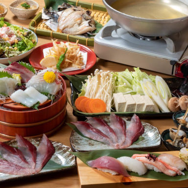 炙庵 とやま鮨  コースの画像
