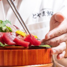 厳選した富山の食材をふんだんに使用