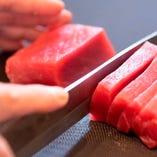 匠の技が施された料理はどれも箸が止まらなくなるものばかり
