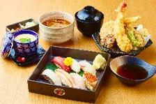 寿司御膳や海鮮度、お食事メニュー!
