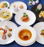 ホテルオークラ 「桃花林」」伝統の広東料理をお楽しみください