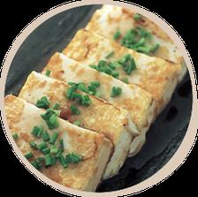【京都のお豆腐】