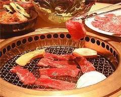 焼肉DINING 太樹苑 西新宿店Part2