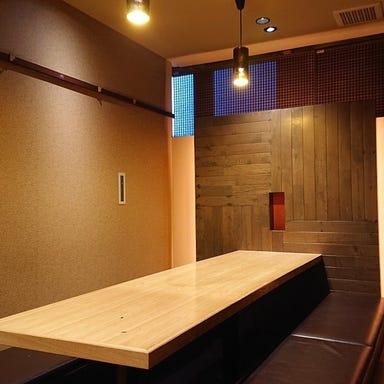 創作酒場 風々 Fu‐fu‐  店内の画像