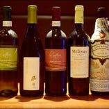 イタリアのオーガニックワインが大好きになるお店です!