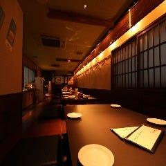 焼鳥と名古屋名物 地鶏屋本店 伏見