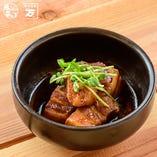 湯浅醤油 豚の角煮