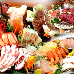 日本料理 花ぎり