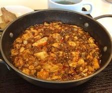 「麻婆豆腐」とは
