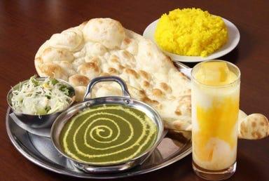 インド・ネパール・タイ料理 YABIN エビン 南太田店  メニューの画像