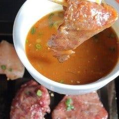 小樽焼肉 ぶいぶい 池袋西口