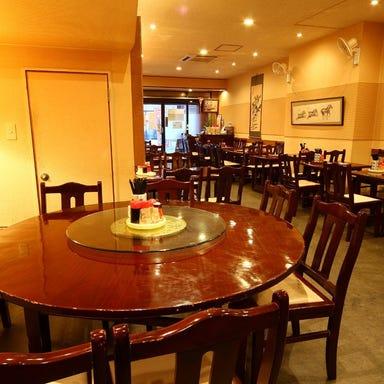 西安厨房 唐華 Tou‐Ka  店内の画像